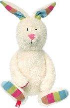 """Зайче - Плюшена играчка от серията """"Sweety"""" - играчка"""