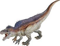 """Динозавър - Акрокантозавър - Фигура от серията """"Динозаври и праистория"""" - фигура"""
