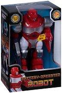 Робот - Детска играчка - чанта