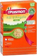 Plasmon - Каша: Пръчици - Опаковка от 340 g за бебета над 6 месеца - продукт