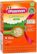 Plasmon - Каша: Зрънца - Опаковка от 340 g за бебета над 6 месеца -