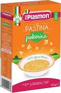 Plasmon - Каша Покери - Опаковка от 340 g за бебета над 6 месеца - продукт