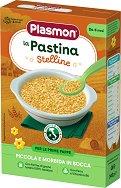 Plasmon - Каша Звездички - Опаковка от 340 g за бебета над 6 месеца - продукт