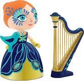 """Принцеса Елиза - Фигура от серията """"Arty Toys"""" -"""