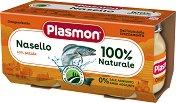 Plasmon - Пюре от моруна с картофи -
