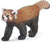 """Червена панда - Фигура от серията """"Диви животни"""" - фигура"""
