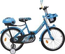 "Moni Racer - Детски велосипед 16"" - продукт"