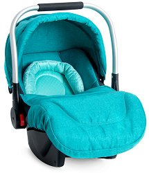 Бебешко кошче за кола - Delta - За бебета от 0 месеца до 13 kg -