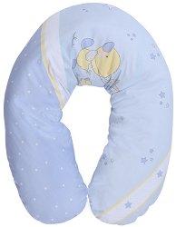 Възглавница за бременни и кърмачки - продукт