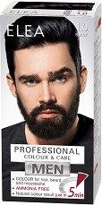 Elea Men Professional Color & Care - продукт