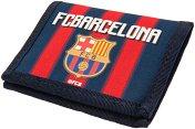 Портмоне - ФК Барселона - творчески комплект