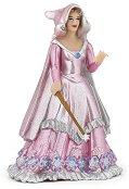 """Чародейка с розова рокля - Фигура от серията """"Герои от приказки и легенди"""" -"""