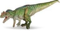 """Динозавър - Цератозавър - Фигура от серията """"Динозаври и праистория"""" - фигура"""