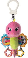 Морско конче - Играчка за детска количка или кошара -