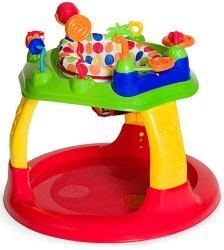Детски център за игра - Play Around - продукт