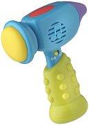 """Чукче - Играчка с музикален и светлинен ефект от серията """"Jerry's Class"""" -"""