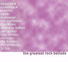 Greatest Rock Ballads - Vol. 4 - албум