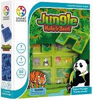 """Криеница в джунглата - Детска логическа игра от серията """"Original"""" -"""