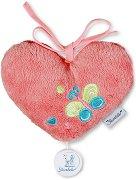 Сърце - Музикална играчка -
