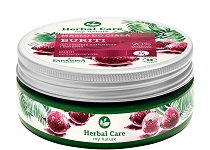 "Farmona Herbal Care Buriti Lubricating Body Butter - Масло за тяло с бурити от серията ""Herbal Care"" - крем"