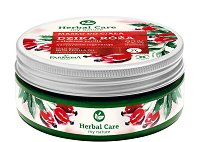 "Farmona Herbal Care Wild Rose with Perilla Oil Regenerating Body Butter - Регенериращо масло за тяло от серията ""Herbal Care"" - сапун"
