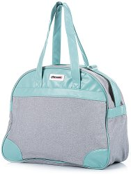 Чанта - Аксесоар за детска количка с подложка за преповиване - продукт