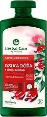 Farmona Herbal Care Wild Rose with Perilla Oil Nourishing Bath - душ гел