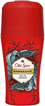 Old Spice Hawkridge Roll-On Deodorant - Мъжки ролон дезодорант - дезодорант