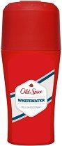 "Old Spice Whitewater Roll-On Deodorant - Мъжки ролон дезодорант от серията ""Whitewater"" -"