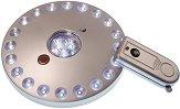 Светодиодна лампа с дистанционно