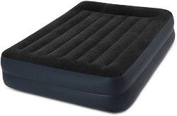 Надуваемо легло с вградена помпа - Pillow Rest Raised - Размери - 152 / 203 / 42 cm