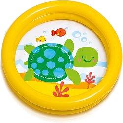 Бебешки басейн - Костенурка - басейн