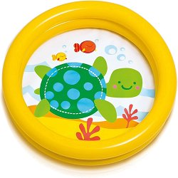Бебешки басейн - Костенурка -