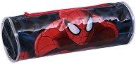 Ученически несесер - Spiderman - раница