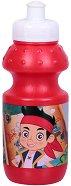 Детска бутилка - Джейк и пиратите от Невърленд -