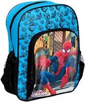 Раница за детска градина - Spiderman - раница