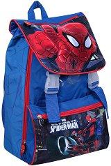 Ученическа раница - Spiderman - чанта