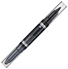 Manhattan Eyemazing Double Effect Eyeshadow & Liner - Сенки и молив за очи в едно -