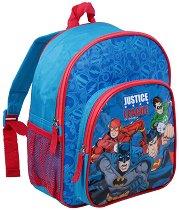 Раница за детска градина - Лигата на справедливостта - продукт