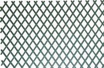 Разтегателен плет - Хармоника