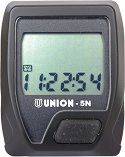 Велокомпютър - Union-5N - Аксесоар за велосипед -