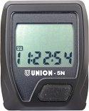 Велокомпютър - Union-5N - продукт