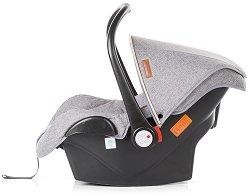 Бебешко кошче за кола - Malta 2017 - За бебета от 0 месеца до 13 kg -
