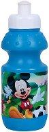 Детска бутилка - Мики Маус 350 ml -