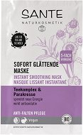 Sante Instantly Smoothing Mask - гел