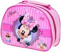 Чанта за храна - Мини Маус - кукла
