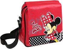 Чанта за рамо - Мини Маус -