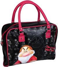 Чанта за рамо - Сърдитко -