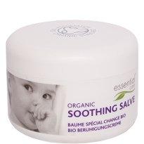 Odylique Essential Care Organic Soothing Salve - Бебешки био мехлем против подсичане и изсушаване - крем