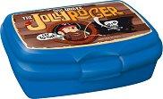 Кутия за храна - Jolly Roger -
